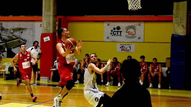 Basketball Club Lucca Monsummano