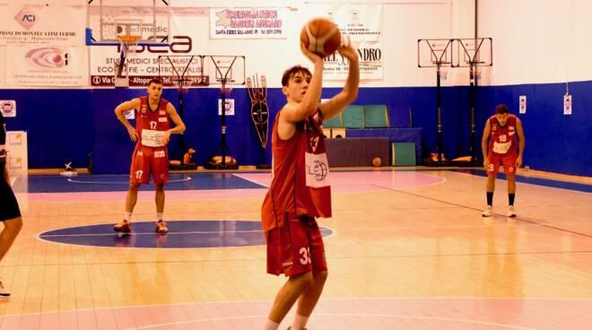 Bc Lucca Nba Altopascio