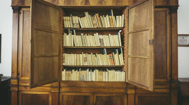 biblioteca del boccherini