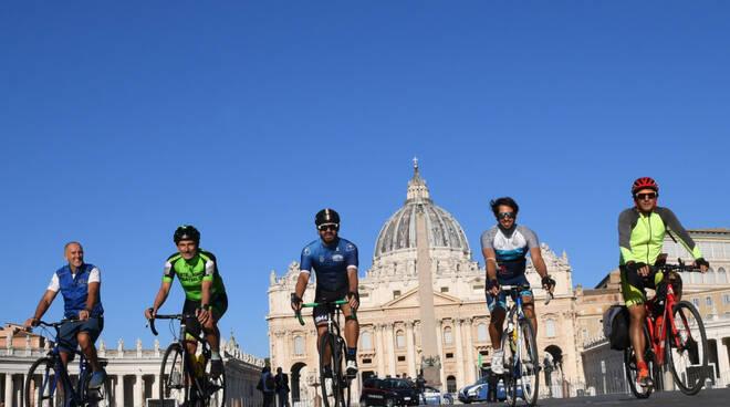 Bike life tour