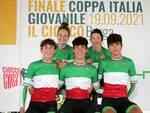 Campionato italiano Team Relay al Ciocco