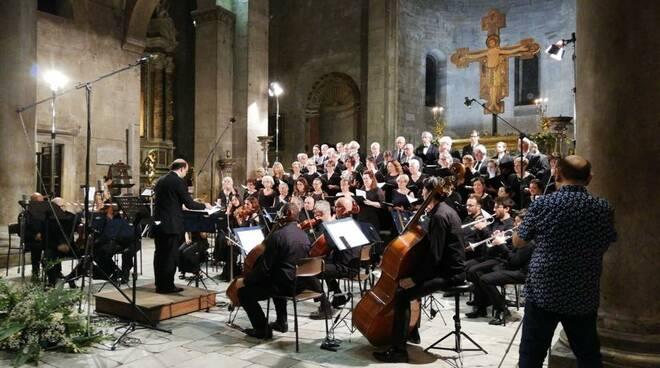 Cappella musicale santa cecilia