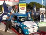 Seven Speed Racing corsara nel Rally di Reggello e Firenze