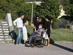 carlo bigongiari incontra le associazioni che si occupano di disabilità