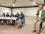 carnevale d'autore 2021 di santa croce sull'Arno, consegnati i titoli al comitato