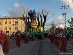 Carnevale Universale 2021 Viareggio