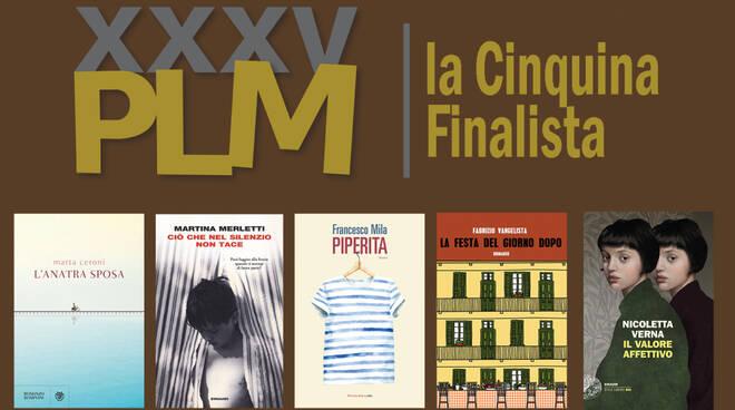cinquina premio letterario Massarosa