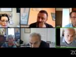 commissione controllo e garanzia Lucca