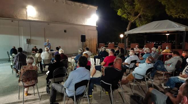 consulta San Romano foto Pelfer