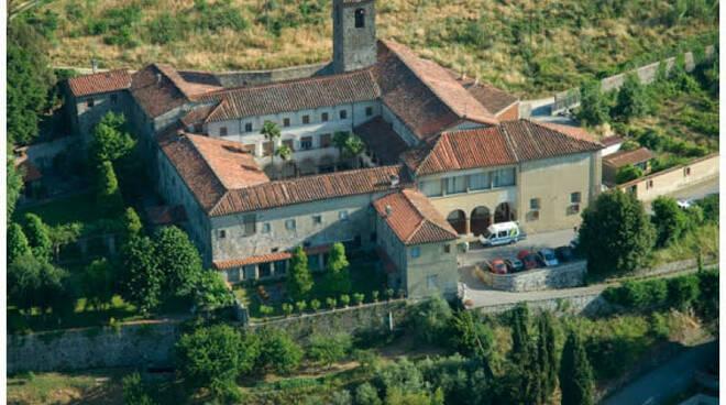 convento san francesco borgo a mozzano