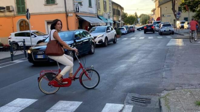 d'ambrosio bici