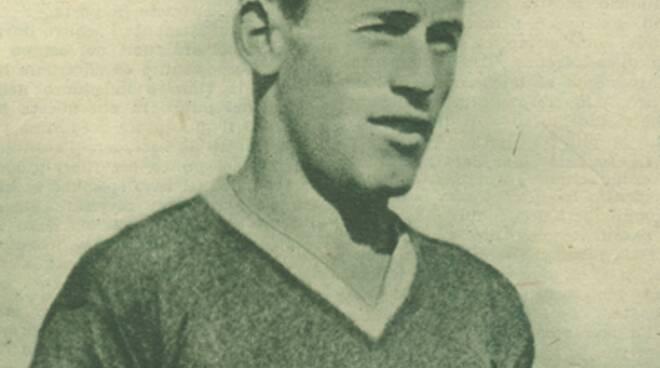 Danilo Michelini attaccante