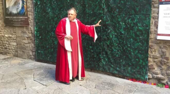 Dante Racconti nella Rete