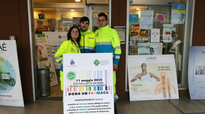 donazione farmaci altopascio farmacia