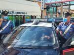 droga carabinieri carrara