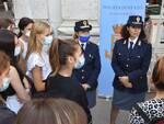 festa della polizia Pisa