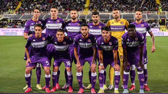 Fiorentina Inter foto ufficiale Fiorentina pagina Facebook Acf Fiorentina