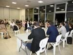 Foto di Simona Centi Presentazione tesi Zagaria su CambiaMenti