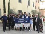 Fratelli d'Italia Altopascio lista elezioni 2021