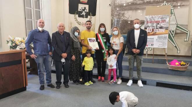 Fucecchio accoglie la famiglia di Nasrallah e Marwa dall'Afghanistan