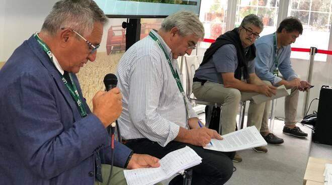 G20 agricoltura dibattito sulle foreste Confagricoltura