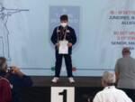 Gabriele Corvino campione di tiro a segno a 12 anni