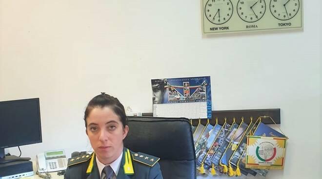 gdf portoferraio comandante
