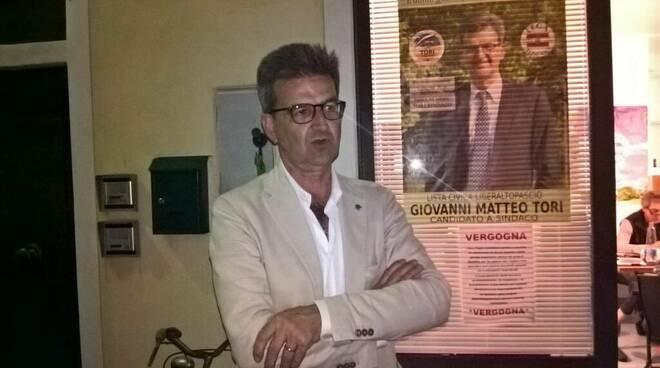 Giovanni Matteo Tori Liberaltopascio