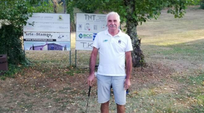 Golf Club Garfagnana Trofeo Spc
