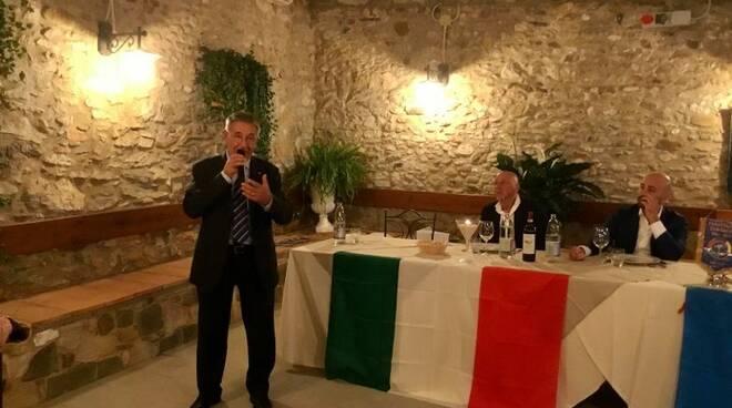 Guido Pasquini presidente Panathlon