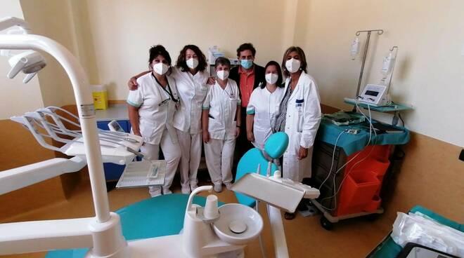 Hub odontoiatrico
