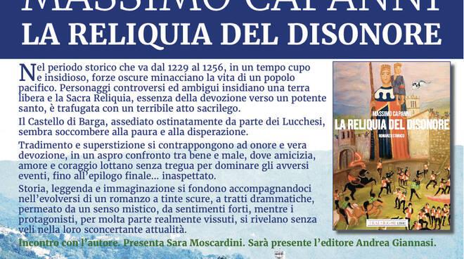 itinerari letterari a Barga