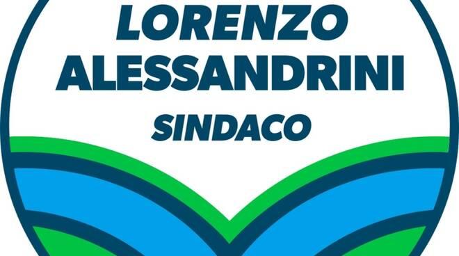 lista Lorenzo Alessandrini Seravezza candidati