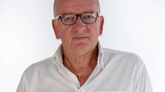 Lorenzo Alessandrini candidato sindaco Seravezza