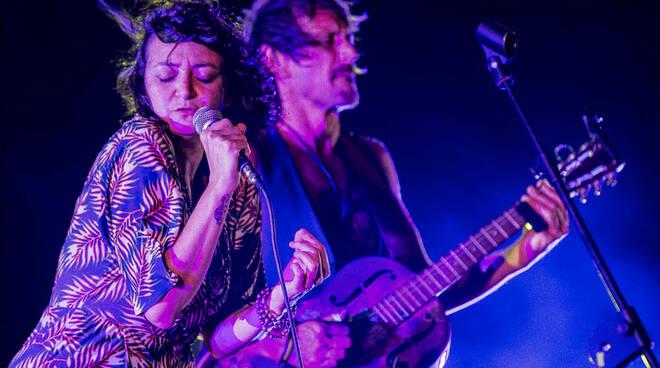 Lucca Blues Festival