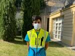 Manuel Fatie gruppo giovanile misericordia Borgo a Mozzano