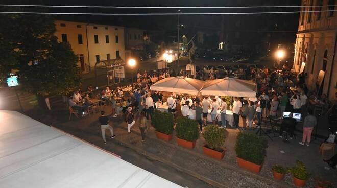 Marchetti a Badia Pozzeveri