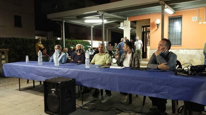 memorial Marcello Lami presentazione Castelfranco