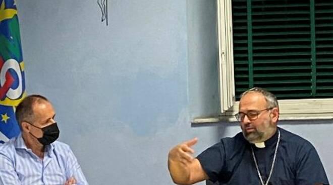 Moreno Bruni Paolo Giulietti