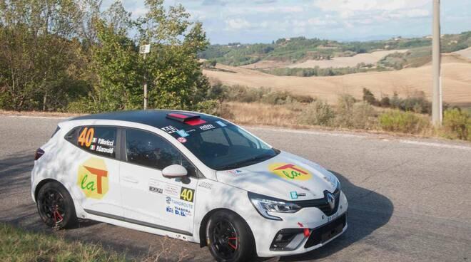 Moricci Garavaldi Ndm Motorsport