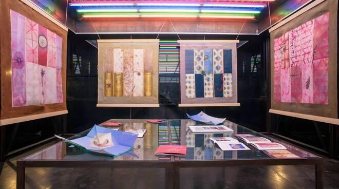 mostra indoor