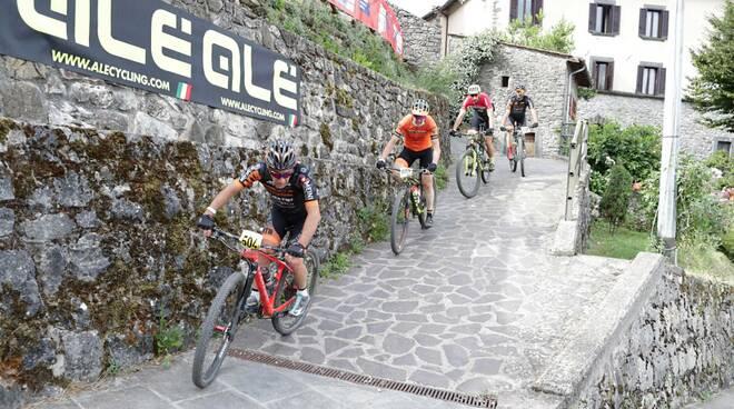 mountain bike Mtb Il Ciocco Bike