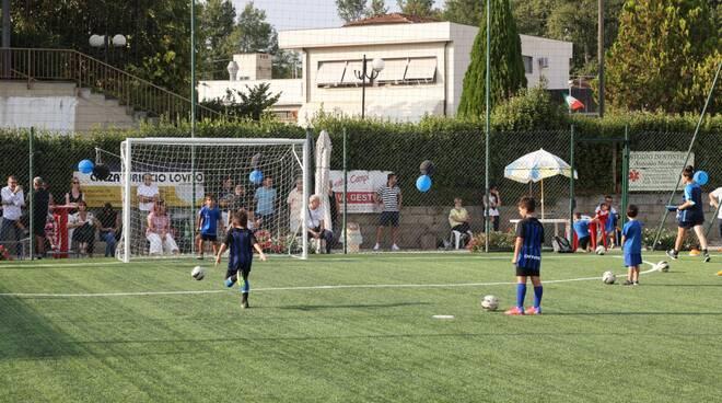 open day scuola calcio inter