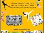 Open Day sport Fucecchio