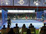Padel finalissima torneo Santa Croce