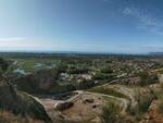 panoramica ex cava fornace