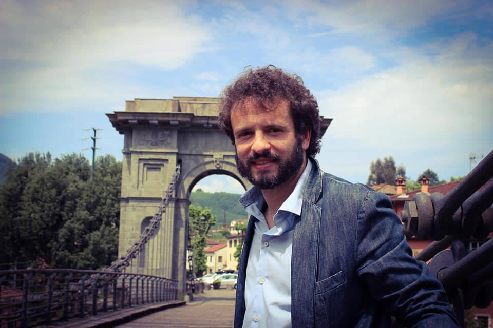 Patrizio Andreuccetti Ponte delle Catene