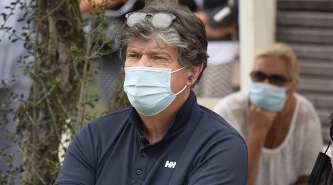 Pietro Bertolaccini candidato Consiglio Massarosa