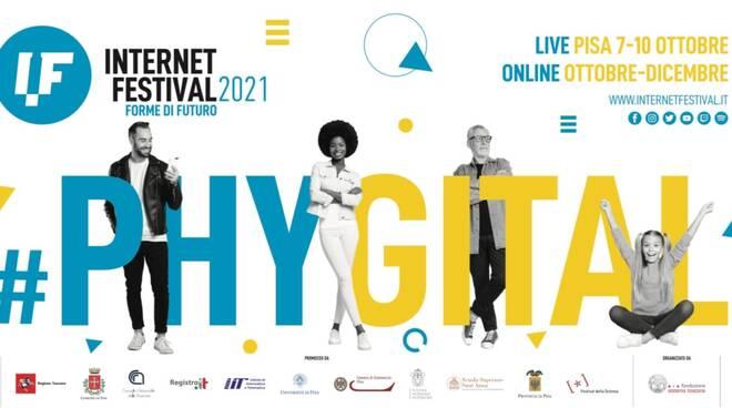Pisa internet festival