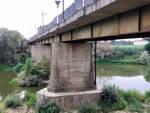 Ponte Castelfranco lavori in vista